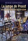 La lampe de Proust par Sanchez