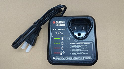12v battery black and decker - 8