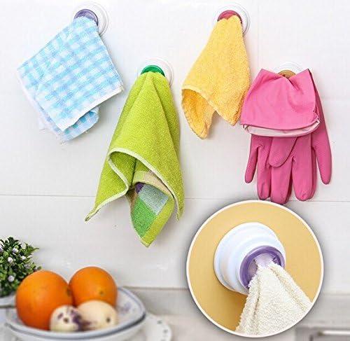 kitchen accessories Wash  clip holder clip dishclout storage rack bath