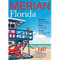 MERIAN Florida (MERIAN Hefte)