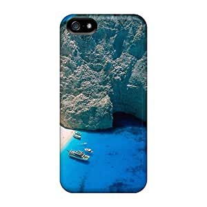 Hot New Zakinthos Case Cover For Iphone 5/5s With Perfect Design
