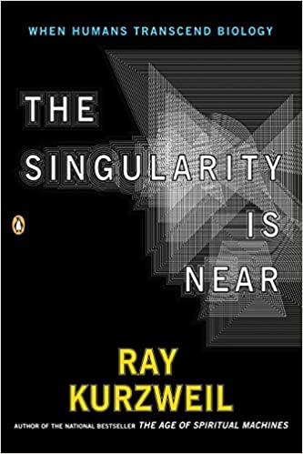 51708ad2772 The Singularity Is Near  When Humans Transcend Biology - Livros na Amazon  Brasil- 8580001059327