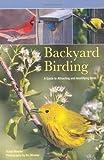 Backyard Birding, Randi Minetor, 0762771666