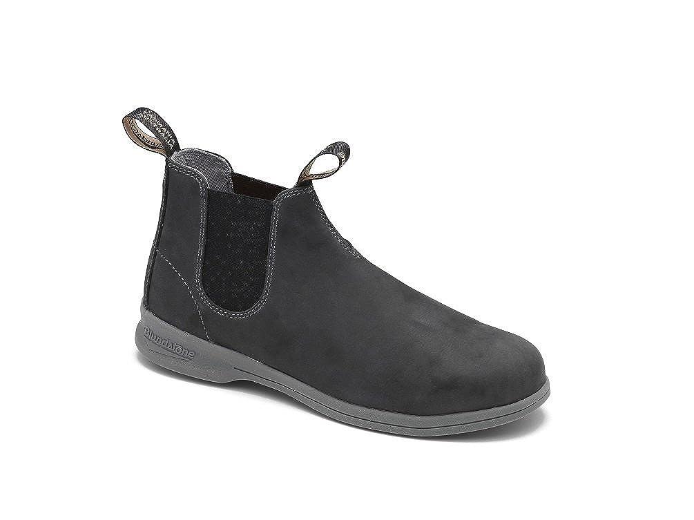Blundstone EVA Rustic Black Boot B07B4HCD16 8 D(M) US men/10 B(M) US women