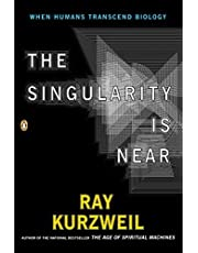 Kurzweil, R: The Singularity Is Near