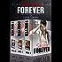 Saving Forever Boxset Books #1-3: Billionaire bad boy Romance (Saving Forever Series Book 9)