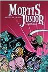 Mortis junior, Intégrale : par Whitta
