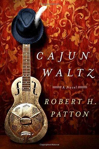 Cajun Waltz: A Novel