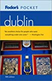 Front cover for the book Fodor's Pocket Dublin by Fodor's