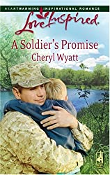A Soldier's Promise (Wings of Refuge)