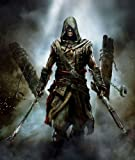 Assassin's Creed IV Black Flag Freedom Cry [Online Game Code]