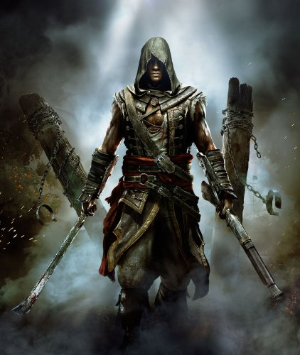 Assassin's Creed IV Black Flag Freedom Cry [Online Game - Creed Black Assassin