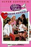 Rinkside Romance, Melissa Lowell, 0553483692