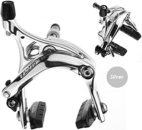 TEKTRO R315 Road Fixed Gear Fixie Single Speed Bike Brake Caliper Set