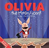 Olivia the Magnificent, , 1416982973