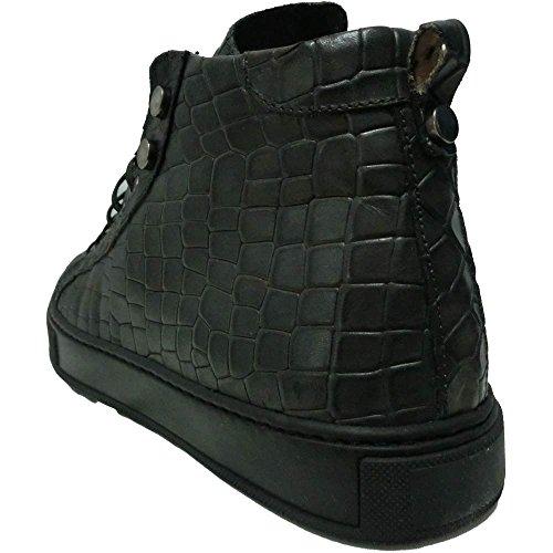 Uomo Grigio Grigio Exton Uomo Grigio Sneaker Exton Grigio Sneaker 5BpSyw