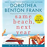 Same Beach, Next Year Low Price CD