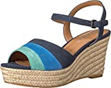 ویکالا · خرید  اصل اورجینال · خرید از آمازون · COACH Women's Farren Midnight Navy/Aqua Shoe wekala · ویکالا