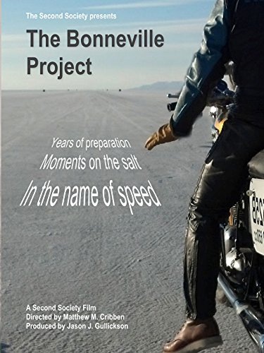 (The Bonneville Project)