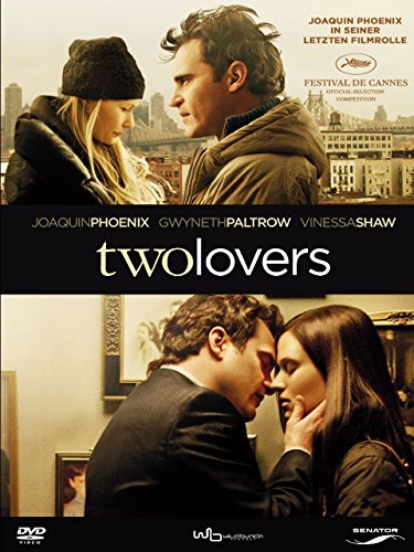 Two Lovers Film