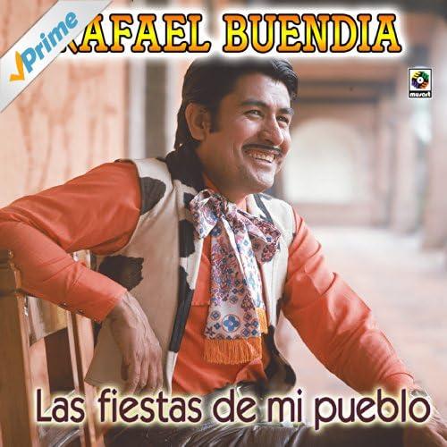 Amazon Las Fiestas De Mi Pueblo Rafael Buendia MP3