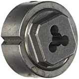 Cle-Line C66791 Quick-Set Collet Assembly with 2-Piece Die