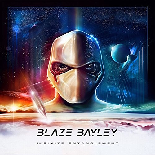 Blaze Bayley-Infinite Entanglement-CD-FLAC-2016-CATARACT Download