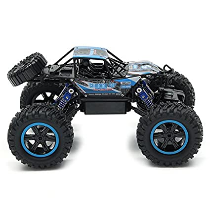 Toy, Play, Game, MZ 2838 1/14 2.4GHZ 4WD Off-