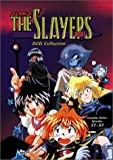 The Slayers Next Collection (Episodes 27-52)