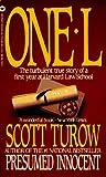 One L, Scott Turow, 0446351709