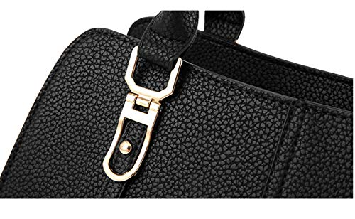 Popular A One Bag Capacity Ladies D Wild Fashion Bag Female Portable Shoulder Simple Large Detachable Crossbody Big wcaWXTWqBz
