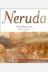 Intimacies: Poems of Love Hardcover