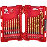 Milwaukee 48-89-4631 Kit Tin Shockwave (23-Piece)