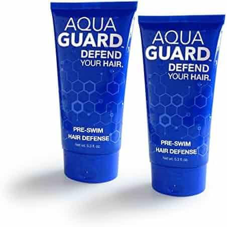 AquaGuard Pre-Swim Hair Defense 5.3 oz
