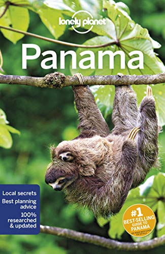 Pdf Travel Lonely Planet Panama (Travel Guide)