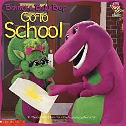 Image of the product Barney And Baby Bop Go To that is listed on the catalogue brand of .