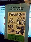 Historia General de Puerto Rico 9780940238862