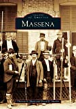 img - for Massena (NY) (Images of America) book / textbook / text book