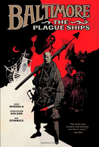 Baltimore Volume 1: The Plague Ships ebook