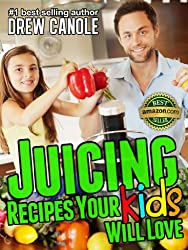 Juicing Recipes Your Kids Will Love