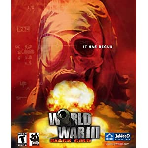 World War 3: Black Gold - PC