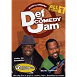 Def Comedy Jam: More All Stars 1