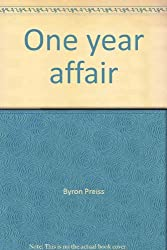 One year affair
