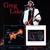 Greg Lake / Manoeuvres by Greg Lake