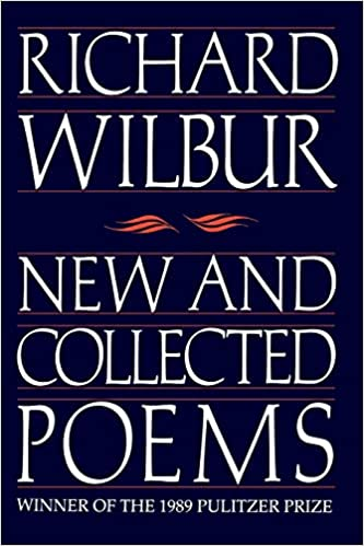winner of the 1955 pulitzer prize for poetry