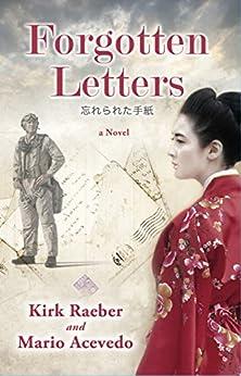 Forgotten Letters by [Raeber, Kirk, Acevedo, Mario]