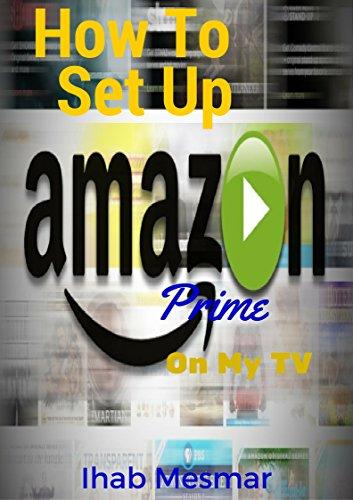 amazon account setup - 2