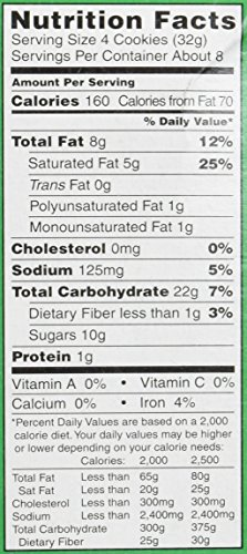 Girl Scout Thin Mints Cookies (5 Boxes)