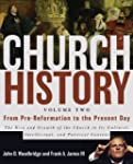 Church History, Volume Two: From Pre-...