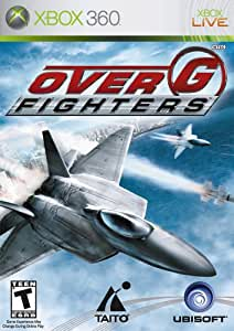 Over G Fighters - Xbox 360